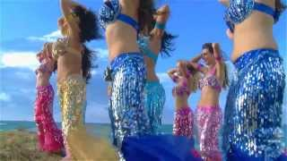 Download Belly Dance Mermaids Video