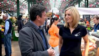 Download Explore TV Ireland - Belfast City Food and Drink Video