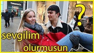 Download Benimle 100 Euro İçin Sevgili Olur musun? - Mesut Tv Video