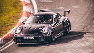 Download PORSCHE 991 GT2RS: NEW KING OF THE RING? Video