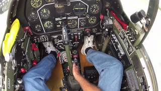Download North American P-51C Mustang - Part 1 - Kermie Cam Video