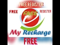Download How to register Free My Recharge Video