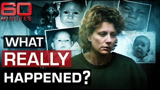 Download Mothers accused of killing their four babies | 60 Minutes Australia Video