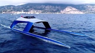 Download 10 Most Amazing Boats Video