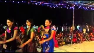 Download Garba in Banswara (Mor) Rajasthan 2014 Video