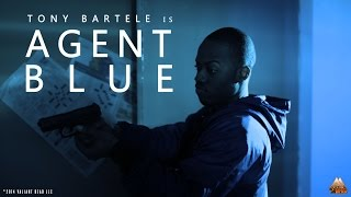Download Agent Blue [Sci-Fi / Action Short Film] Video