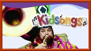 Download ″Let's Make Music″ The Kidsongs TV Show | PBS Kids Show | Best Kids Music | Kids Play Songs Video