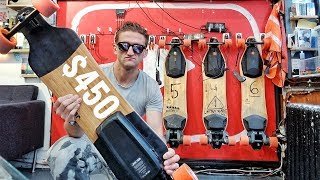 Download $450 BOOSTED BOARD REVIEW Video