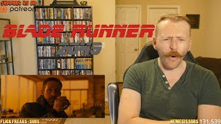 Download Blade Runner 2049 - Trailer #2 (Reaction & Review) Video