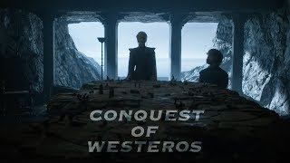 Download Game of Thrones Season 7 - Daenerys's Conquest of Westeros Preview and Breakdown Video
