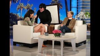 Download Kendall Jenner Gets a Scare from Her Mom 'Kris Jenner' Video