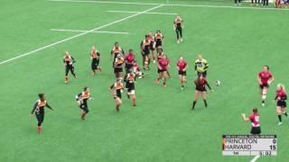 Download Season Recap: Women's Rugby Video