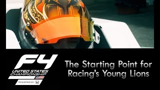 Download F4 US: The Starting Point for Racing's Young Lions Video