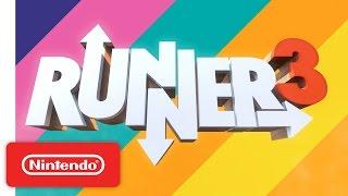 Download Runner3 – Nintendo Switch Official Trailer Video
