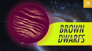 Download Brown Dwarfs: Crash Course Astronomy #28 Video
