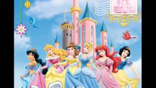 Download Disney Princess - If You Can Dream Video