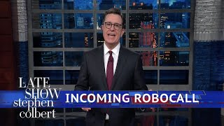 Download Roy Moore Still Has Robots On His Side Video
