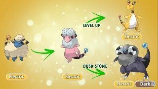 Download Future Pokemon Evolutions 2 Fanmade Video