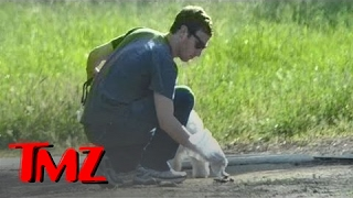 Download Mark Zuckerberg Picking Up Dog Poop! | TMZ Video