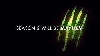 Download Marvel's Cloak and Dagger Season 2 Renewal Announcement (HD) Video