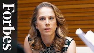 Download The Young Turks' Ana Kasparian Can't Pretend To Be Neutral - 30 Under 30 | Forbes Video