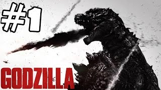 Download Godzilla Gameplay Walkthrough Part 1 English PS4 Let's Play Playthrough Review 1080p 60 FPS Video