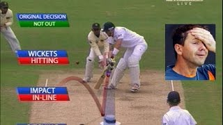 Download Worst Decisions By DRS In Cricket History - Best Fails Of DRS - Funny Umpire Video