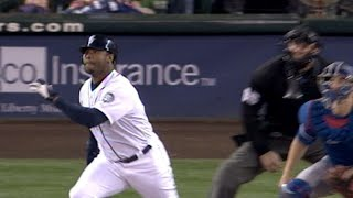 Download Griffey Jr. hits his 630th career home run Video