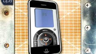 Download TV Remote for the iPhone Video