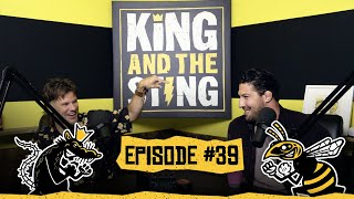 Download PLANTASIA | King and the Sting w/ Theo Von & Brendan Schaub #39 Video