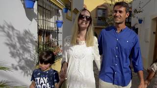 Download H10 Estepona Palace Video