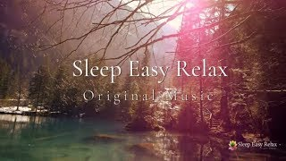 Download Instant Calm, Beautiful Relaxing Sleep Music, Dream Music (Nature Energy Healing, Quiet Ocean) ★11 Video