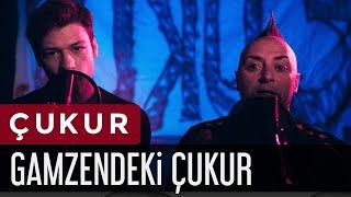 Download Kubilay Aka feat. Hayko Cepkin - GAMZENDEKİ ÇUKUR (Çukur Dizi Müziği) Video