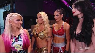 Download WWE Raw Review 11/20/17   Fightful Podcast   Paige Returns, Big Debuts, New Champ Video