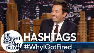 Download Hashtags: #WhyIGotFired Video