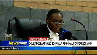 Download Court declares ANC Bojanala regional conference invalid Video