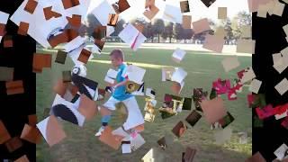 Download Młody następca Cristiano Ronaldo Dawid Hanc 10 lat Video