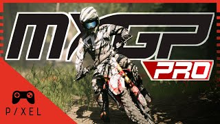 Download MXGP PRO [2018, PC] :: Having fun on the Compound | Play Time! Video