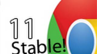 Download Google Chrome 11 Stable Preview & Review! RECORD $16,500 Rewards! Speech Input API Google Translate! Video