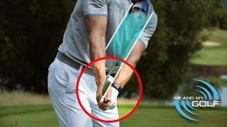 Download THE KEY TO A CONSISTENT GOLF SWING Video