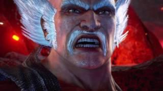 Download TEKKEN 7 Epic Full Final battle Heihachi vs Kazuya hard difficulty Video
