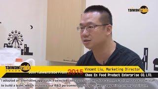 Download Promoting Bubble Tea to the Global Market – Chen En Food Product Enterprise Co., Ltd. Video