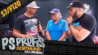 Download Ein Cabrio für Helm-Peter | Staffel 7, Folge 120 | PS Profis Video