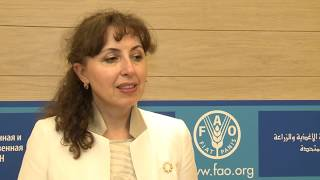 Download Remarks by the new Executive Secretary of the UN Convention on Biological Diversity Video