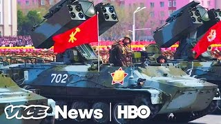 Download North Korea's Failed Launch: VICE News Tonight on HBO (Full Segment) Video