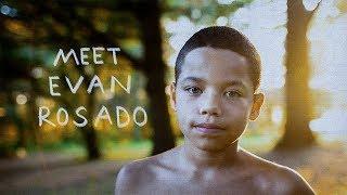 Download We The Animals - Meet Evan Rosado Video