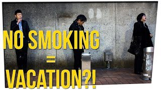 Download Company Gives Extra Days Off For Non-Smokers! ft. DavidSoComedy Video