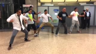 Download Kotahi Tarawhiti LDS Missionary Homecoming Haka Video