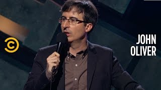 Download The Most American Thing That's Ever Happened - John Oliver Video