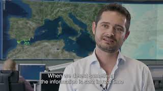 Download Meet the people behind Frontex Video